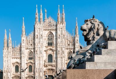 3 Days in Milan