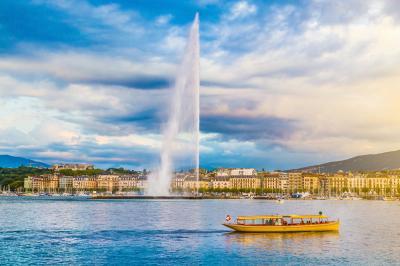 3 Days in Geneva