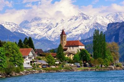 7 Days Zurich - Lucerne - Interlaken