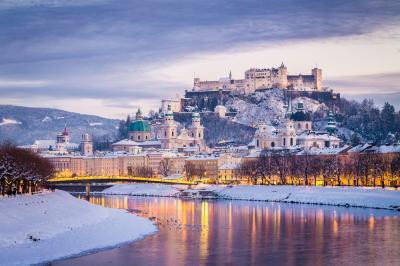 3 Days in Salzburg