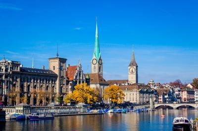 3 Days in Zurich